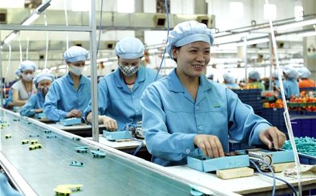 36% doanh nghiệp Việt tham gia mạng lưới sản xuất toàn cầu